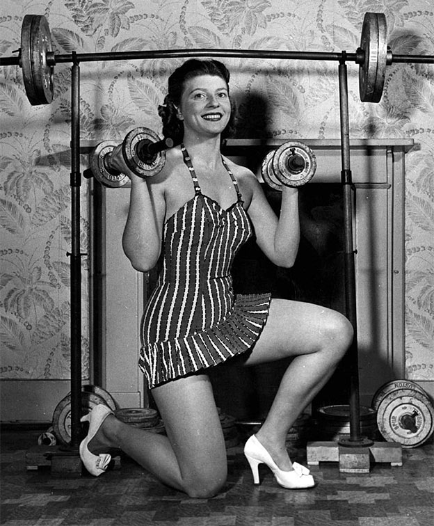 mighty diets woman weights